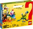 LEGO LEGO 10403 Classique Un monde amusant 673419292528