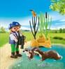Playmobil Playmobil 5376 Enfant avec loutres 4008789053763
