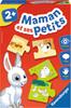 Ravensburger Maman et ses petits (animaux) (fr) 4005556240234