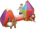 Schylling Tente et tunnel aventure 019649233991
