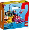 LEGO LEGO 10404 Classique Le fond de l'océan 673419292535