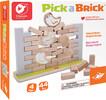 FoxMind Pick a Brick (fr/en) 8717344311168