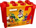 LEGO LEGO 10405 Classique La mission sur Mars 673419292542