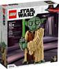 LEGO LEGO 75255 Yoda™ 673419304405
