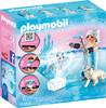 Playmobil Playmobil 9353 Hologramme 3D Princesse des glaces 4008789093530