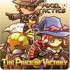 Level 99 Games Pixel Tactics (en) ext. the price of victory pack