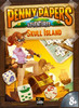 Sit Down! Penny Papers Adventures L'iles aux Cranes (fr) 660042425447