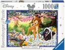 Ravensburger Casse-tête 1000 Disney Bambi 4005556196777