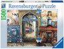 Ravensburger Casse-tête 1500 Passage Parisienne 4005556162413