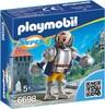 Playmobil Playmobil 6698 Super 4 Garde royale Sire Ulf (fév 2016) 4008789066985