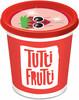 Tutti Frutti Pâte à modeler 128g scintillant fraise (fr/en) 061404128738
