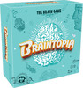 Captain Macaque Braintopia 1 (fr) 3770004936144