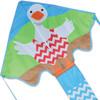 Premier Kites Cerf-volant monocorde large facile à voler canard 630104440756
