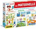 Clementoni Petit savant La maternelle (fr) 8005125624119
