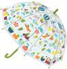 Djeco Parapluie Grenouillettes ø70x68cm 3070900048089