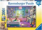 Ravensburger Casse-tête 200 XXL Chambre de soeurs 4005556127498