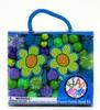 "Bead Bazaar Perles et fleurs floraison ""Flower Power"" 633870002845"