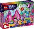 LEGO LEGO 41251 Trolls La capsule de Poppy 673419317986