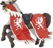 Papo Papo 39388 Cheval au dragon rouge 3465000393885