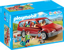Playmobil Playmobil 9421 Famille avec voiture 4008789094216