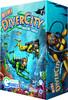 Sphere Games Mini Diver City (fr) 019962873034