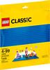 LEGO LEGO 10714 La plaque de base bleue 673419283380
