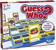 Hasbro Guess Who? classique (fr/en) 630509556847
