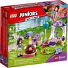 LEGO LEGO 10748 Juniors La fête des animaux d'Emma, Friends 673419280082
