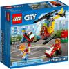LEGO LEGO 60100 City Ensemble de démarrage de l'aéroport (août 2016) 673419247351