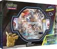 nintendo Pokémon Detective Pikachu Greninja-GX Box 820650803871