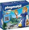 Playmobil Playmobil 6699 Super 4 Princesse Leonora (fév 2016) 4008789066992