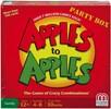 Mattel Apples to apples Party Box (en) 746775321543