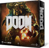 Fantasy Flight Games Doom (fr) base 2e édition 3558380043225