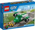 LEGO LEGO 60101 City L'avion cargo (août 2016) 673419247368