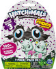 Hatchimals Hatchimals CollEGGtibles série 3 paquet de 1 (varié), oeuf à éclore et animal 778988537114