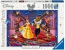 Ravensburger Casse-tête 1000 Disney La Belle et la Bête 4005556197460