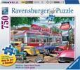 Ravensburger Casse-tête 750 Large Retrouvailles chez Jack 4005556199389
