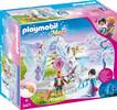 Playmobil Playmobil 9471 Frontière Cristal du monde de l'Hiver 4008789094711