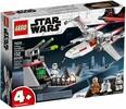 LEGO LEGO 75235 Star Wars La course-poursuite du chasseur X-Wing dans la tranchée 673419303842