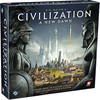 Fantasy Flight Games Sid Meier's Civilization A New Dawn (en) base 841333104719