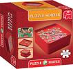 Jumbo Puzzle Sorters, 6 bacs empilables pour trier les morceaux de casse-tête 8710126179536