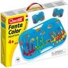 Quercetti FantaColor aquarium 200pcs Quercetti 0970 8007905009703