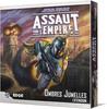 Fantasy Flight Games Star Wars Assaut sur l'Empire (fr) ext Ombres Jumelles 8435407606562