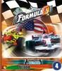 Asmodee Formula D (fr/en) ext Circuit 4 Baltimore & India (formule dé) 3558380017196