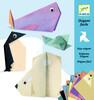 Djeco Origami Animaux polaires (fr/en) 3070900087774