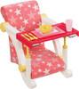 Poupées Our Generation Chaise pour table Let's Hang pour poupée Our Generation - Étoiles 062243323872