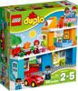 LEGO LEGO 10835 DUPLO La maison de famille 673419264587