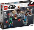 LEGO LEGO 75267 Coffret de bataille Mandalorien™ 673419317245