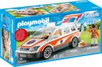 Playmobil Playmobil 70050 Voiture et ambulanciers 4008789700506