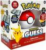 Zanzoon Pokémon dresseur guess - edition kanto (fr) 851281002265
